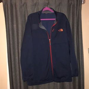 Zipper Sweater from The North Face